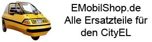 EMobilShop.de - Alle Ersatzteile für den CityEL-Logo